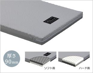 INTIME  1000専用マットレス カルムコア RM-E531