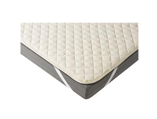 パラマウントベッド INTIMEシリーズ 寝具 INTIMEシリーズ ベッドパッド ウォッシャブルウールパッド